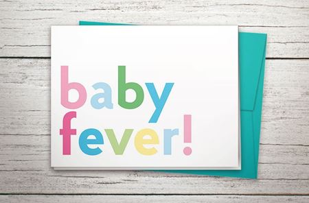 Picture for category Baby Cards