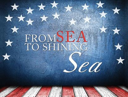 Picture of From Sea to Shining Sea