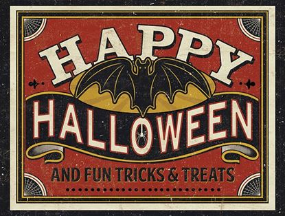 Picture of Fun Tricks & Treats