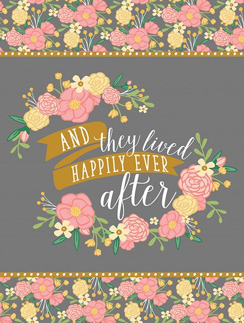 Picture of Happily Ever After