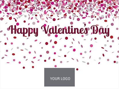 Picture of Happy V Day  - Logo
