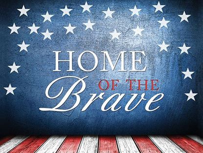Picture of Home of the Brave