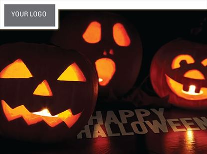 Picture of Silly Pumpkins  - Logo