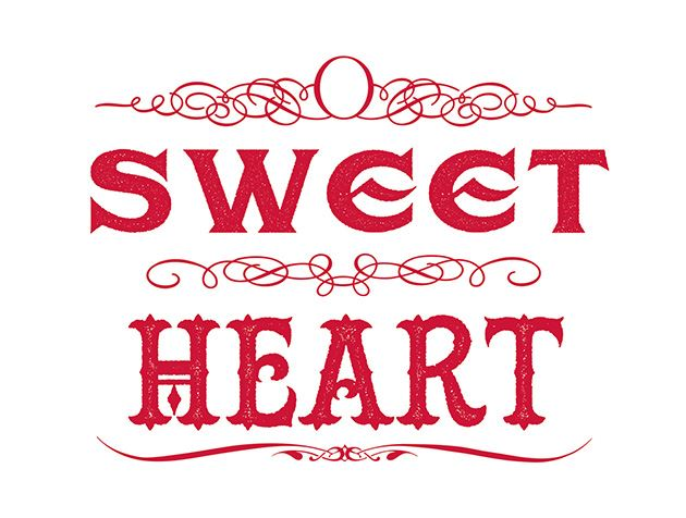 Picture of Sweet Heart