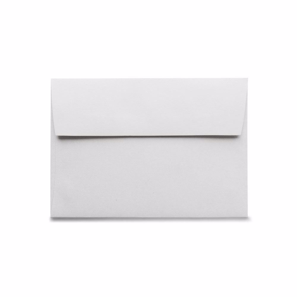 White A1 Envelope