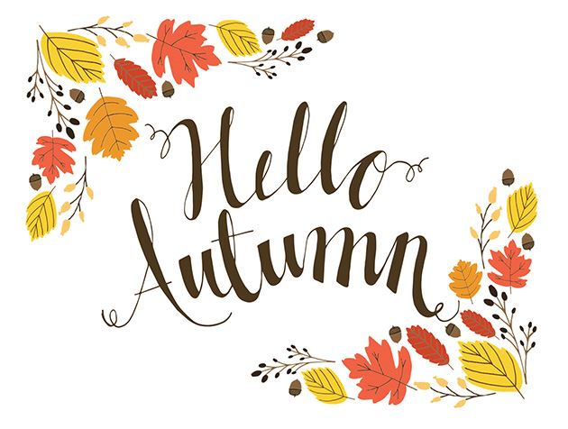 Picture of Hello Autumn