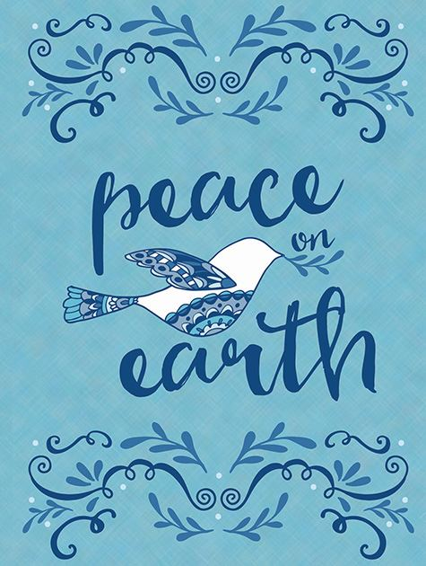 Picture of Peace on Earth