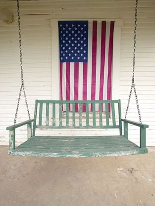 Picture of American Porch Swing